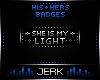 J| My Light [BADGE]