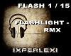 FLASHLIGHTS-RMX