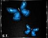 ST: Luna Butterflies - R