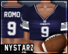 ✮ Cowboys Jersey