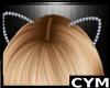 Cym Kitty Diamond