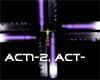 purple action light