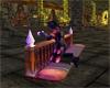 Prayer Kneeling Bench