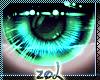Kawaii Lagoon Eyes | Kid
