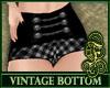 [ER]Vintage Bottom Yoru