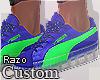 fenty  puma Custom order