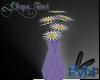 [RVN] CB Daisy Vase