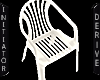 ♞ Plastic Chair
