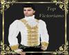 Top Victoriano white
