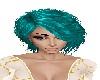 Laticia Blue Hair