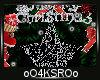 4K ,:Xmas Wreath:.