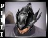 Evil SilverKnight Helmet
