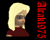 Bright Blonde Nora