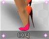 [CCQ]Beach Barbie Heels