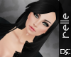 !f Petra Black Long