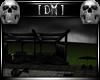 [DM] Dark Pool Room