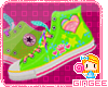:G: Cute Stuff Chucks(M)