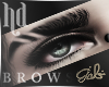 HD♣BROWS