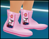 Hello Kitty  Boot
