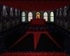 Gothic Disco Room