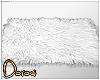 D| White fur