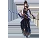 Samurai Warrior female