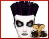 (ge)purple box top hair