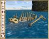 ~H~Jurassic Dino Bones