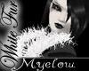 ~Mye~ White Fur Fur