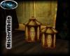 MRW|Asian Lantern|Copper
