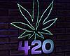 Lit 420 Neon