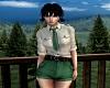 Park Ranger Outfit -F-