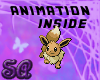 |SA| Animated Eevee