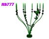 HB777 CE Candelabra