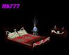 HB777 NPV Yule Bed