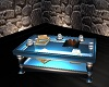 COFFEE  TABLES  BLUE
