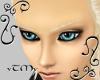 vTMv Blond Eyebrows