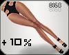 Long Legs +10%