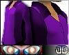 K-NuDe (Disco Violet)