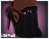 D! Short Boots