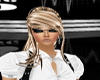 Blonde Lova Hair