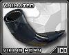 ICO Viking Drink Horn F