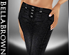 BB Black Jeans Dark