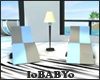 [IB]Underwater:TwinChair