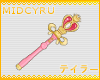 $ SailorMoon Wand.