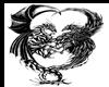 Dragon Phoenix Tatto