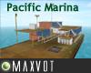 Pacific Marina - Ship