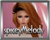 Shayna Ginger Spice