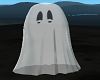 ghost sheet costume