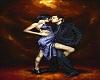 Salsa Dance Art IV